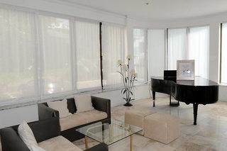 Hotel Dorisol Estrelicia Lounge/Empfang