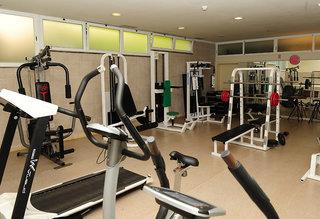 Hotel Dorisol Estrelicia Sport und Freizeit