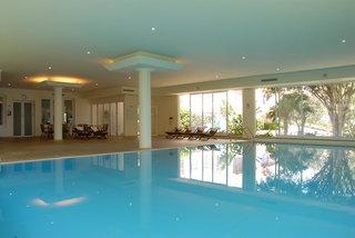 Hotel Dorisol Estrelicia Hallenbad