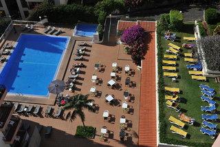 Hotel Dorisol Estrelicia Pool