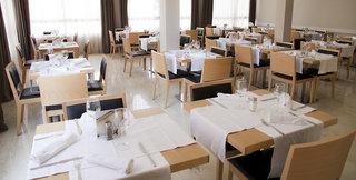 Hotel ALEGRIA Maripins Restaurant