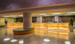 Hotel Titanic Beach Lara Lounge/Empfang