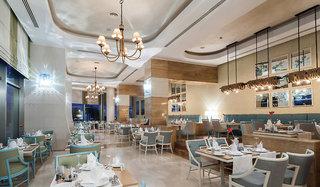 Hotel Titanic Beach Lara Restaurant