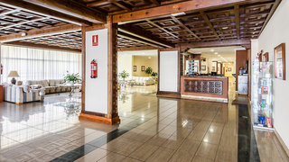 Hotel Blue Sea Puerto Resort Lounge/Empfang