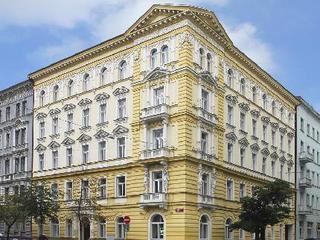 Hotel Assenzio Prague Außenaufnahme