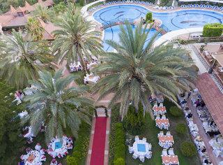 Hotel Nova Park Garten