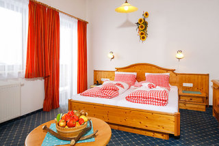 Hotel Edelweiss Hochfilzen Wohnbeispiel