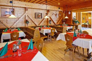 Hotel Edelweiss Hochfilzen Restaurant