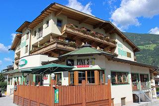 Hotel Alpina Ried Außenaufnahme