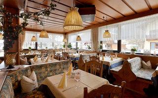 Hotel Gasthof Christophorus Restaurant