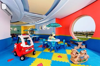 Hotel Mövenpick Resort & Spa Soma Bay Kinder