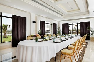 Hotel Mövenpick Resort & Spa Soma Bay Konferenzraum