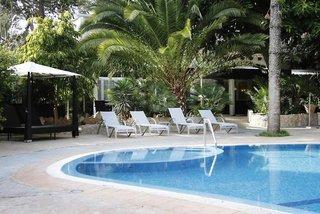 Hotel Morlans Garden Pool