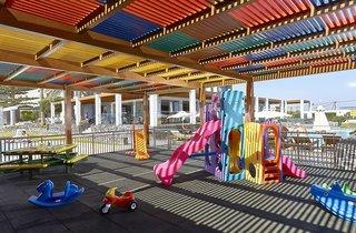 Hotel Astir Beach Kinder
