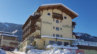 Hotel Hotel Austria Außenaufnahme