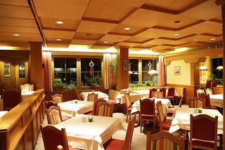 Hotel Hotel Austria Restaurant