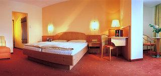 Hotel Hotel Austria Wohnbeispiel