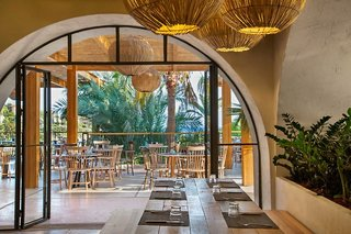 Hotel Club Marvy by Paloma Restaurant