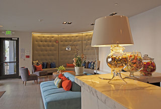Hotel Cova Hotel Lounge/Empfang