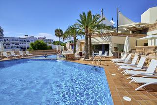 Hotel Set Hotels Playa Azul Pool