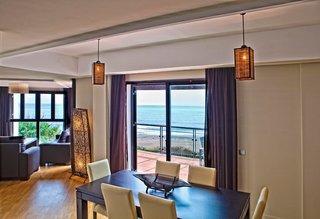 Hotel Casares del Mar Wohnbeispiel