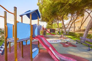 Hotel Palma Bay Club Resort & Nebengebäude Kinder