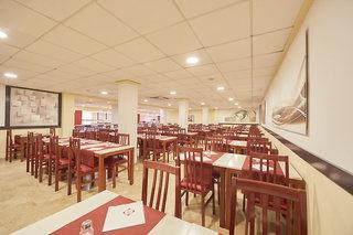 Hotel Palma Bay Club Resort & Nebengebäude Restaurant