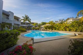 Hotel Voile Bleue Pool