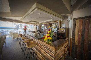 Hotel Voile Bleue Bar