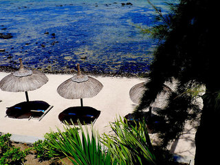 Hotel Voile Bleue Strand