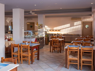 Hotel Kirki Village Restaurant
