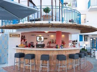 Hotel Kirki Village Bar