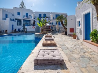 Hotel Kirki Village Pool