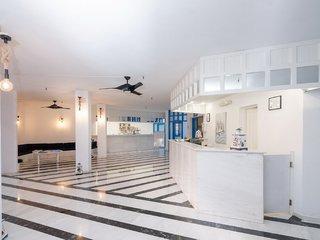 Hotel Kirki Village Lounge/Empfang