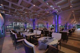 Hotel SUNRISE Crystal Bay Resort - Grand Select Restaurant