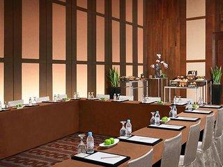 Hotel AVANI Sepang Goldcoast Resort Konferenzraum