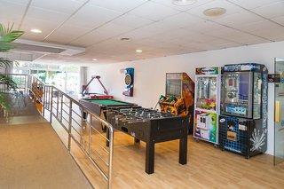 Hotel Roc Flamingo Sport und Freizeit