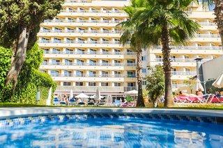 Hotel Roc Flamingo Außenaufnahme