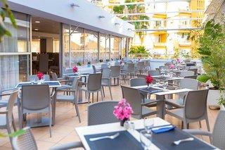 Hotel Roc Flamingo Restaurant