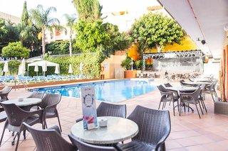 Hotel Roc Flamingo Bar