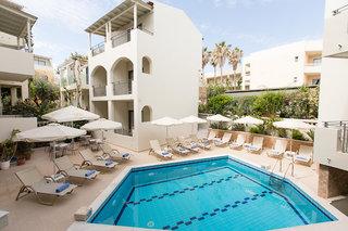 Hotel Anita Beach Außenaufnahme