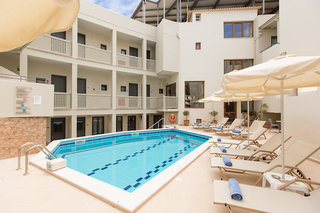Hotel Anita Beach Pool