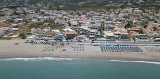 Hotel Anita Beach Strand