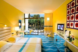 Hotel Seaside Palm Beach Wohnbeispiel