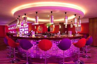 Hotel Seaside Palm Beach Bar