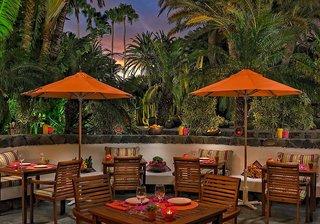 Hotel Seaside Palm Beach Restaurant
