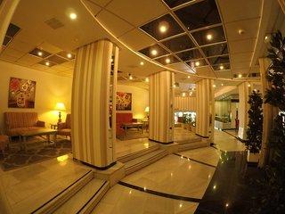 Hotel Princesa Playa Lounge/Empfang