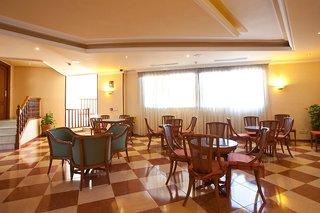 Hotel Princesa Playa Bar