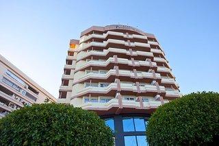 Hotel Princesa Playa Außenaufnahme