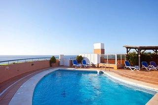 Hotel Princesa Playa Pool